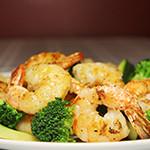 side Jumbo Shrimp