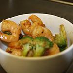 side order of shrimp
